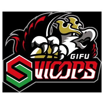 岐阜SWOOPS