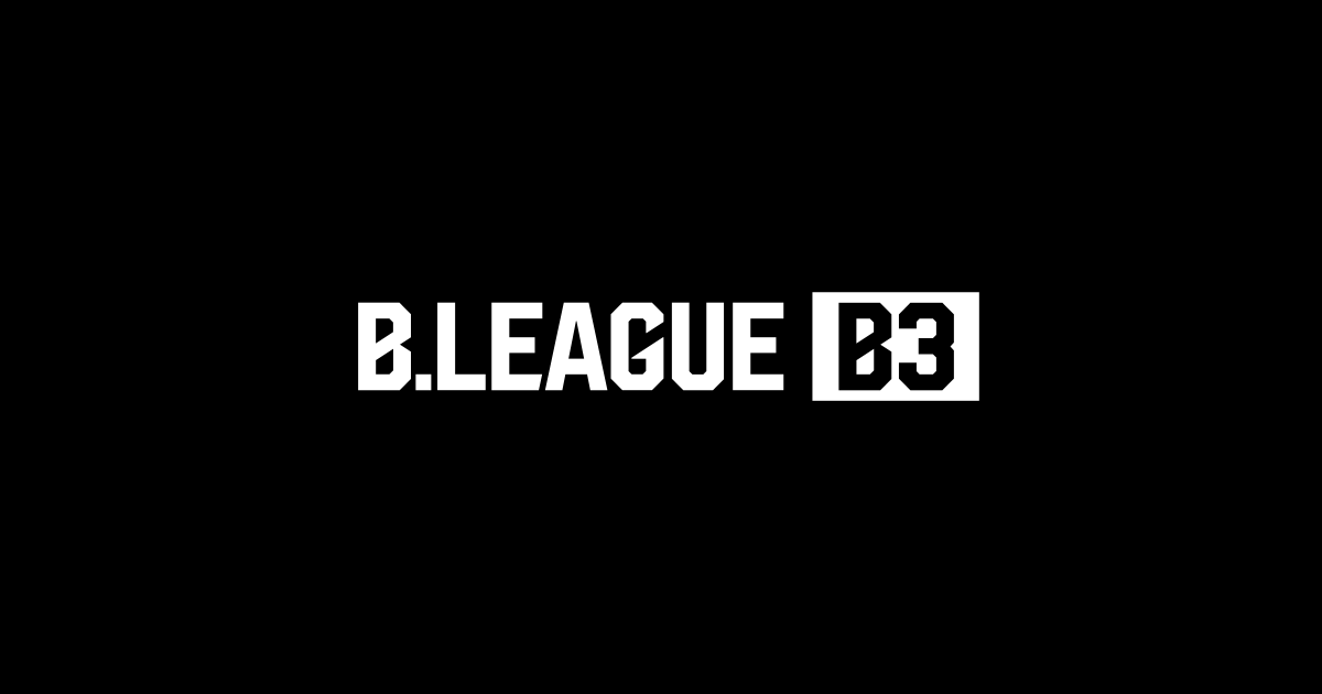 リーグ b3
